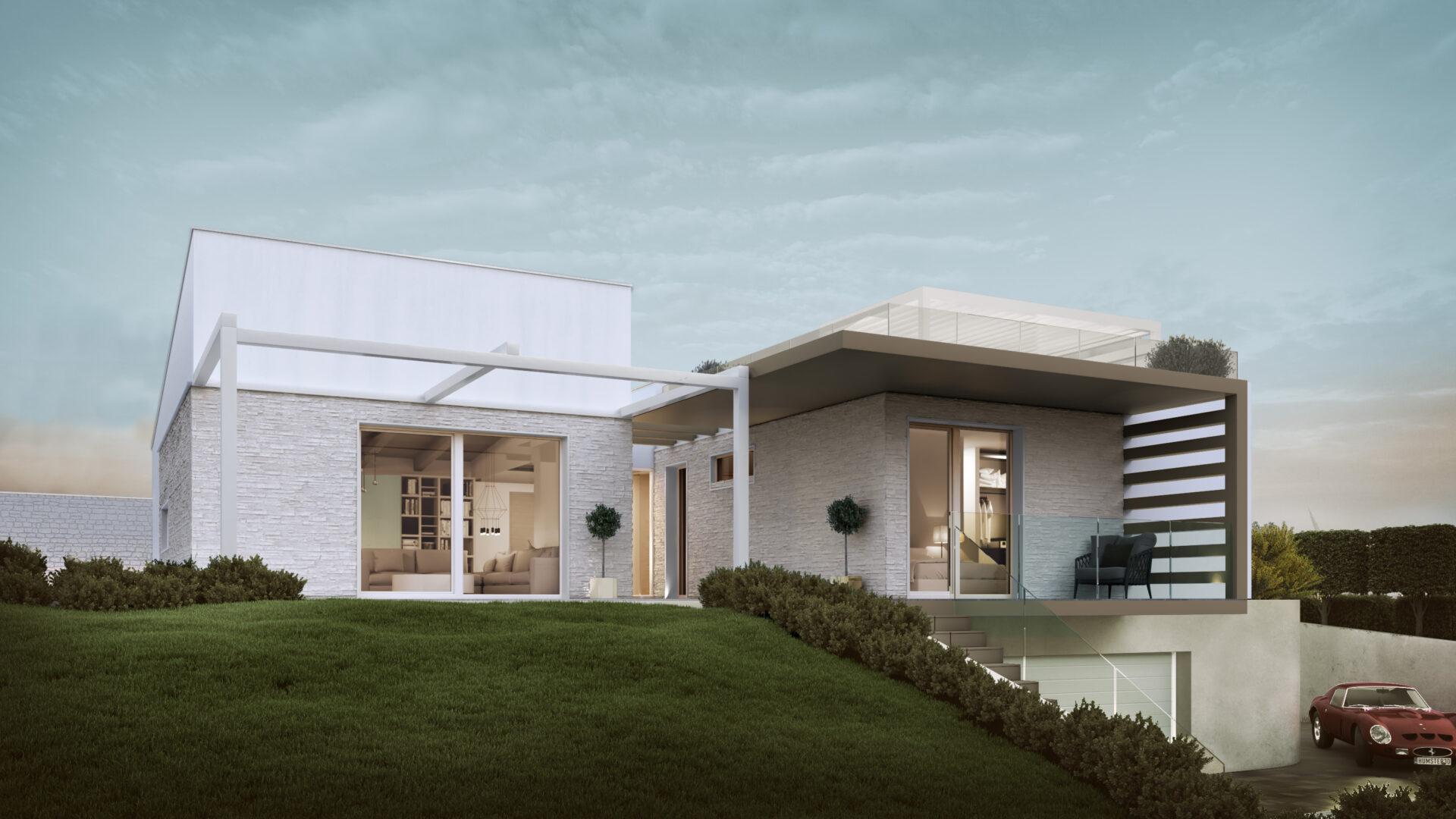 Villa O.